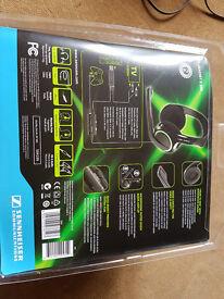 Sennheiser Headset X 320 (Works with Xbox360)