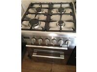 Stoves 60cm dual fuel gas cooker