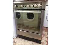 Hotpoint gas cooker £225 can deliver