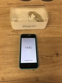iPhone 5c 16GB EE network great condition
