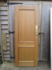 Pair of Internal doors
