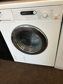 MIELE Washing machine (newer model)