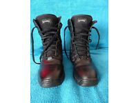 Magnum Panther military tactical boots 7.5