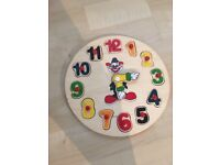 Clock Jigsaw