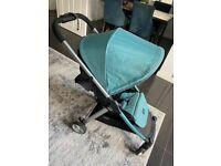 Mamas and Papas Armadillo Push Chair, Stroller, Pram