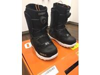 Thirty Two Snowboarding Boots Womens