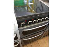 Creda ceramic top electric cooker £120