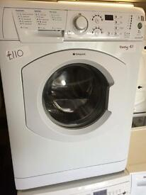 7KG HOTPOINT AQUARIOUS WASHING MACHINE04