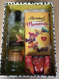 Beautifully Presented Gift Box/Hamper