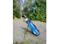 Calloway junior golf club set for sale