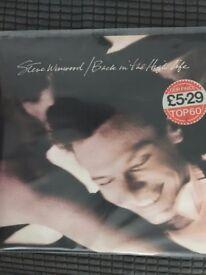 Steve Winwood - Back in the High Life (vinyl)