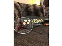 Yonex Badmington Racket