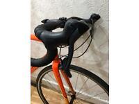 Specialized Allez E5 56cm bike