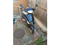 Scooter / moped Scout Pulse 49cc
