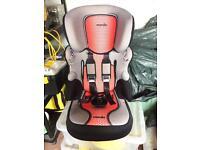 Nania 123 car seat