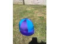 Child's horse helmet