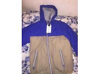 Twisted Soul medium jacket