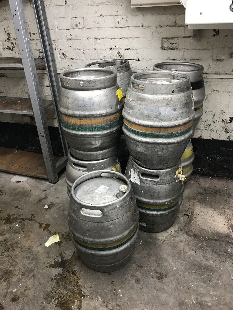 Empty Beer Kegs For Sale In Southampton Hampshire Gumtree