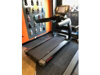 LIFE FITNESS 95T ENGAGE REFURBISHED TREADMILL FORSALE!!
