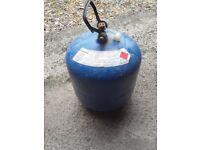 Gas bottle Butane Propane 6.2 kg