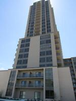 2 bd on a Brand New West Tower 700 King St. West Revo
