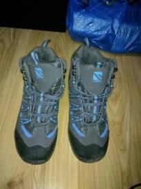 Mens Campri hiking boots
