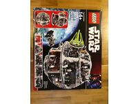 NEW LEGO Death Star 10188 - Rare and Retired