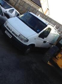 Renault master 2.8td swb for sale/swap/px