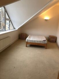 Fantastic and bright double room in Holloway N7 0BN for £180