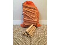 Thin Kindling Firewood approx 3.5kg
