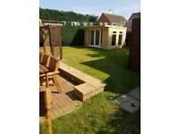 Summer houses sheds made 2 order