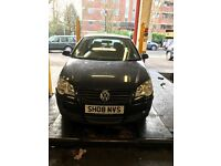 2008 Volkswagen polo match 1.4 automatic 60 k
