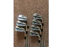 Titleist 712 AP2 Irons 4-PW