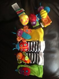 Brilliant baby bundle but can sell separately