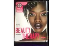 Beauty therapy Level 2 Book