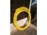 32mm MDPE Gas pipe