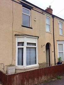 Large 4-Bed Terrace House in Highly Sought-After Location