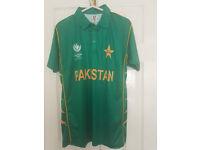 Pakistan Cricket Shirt Brand New Original 2017 Champions Trophy Winners World Cup