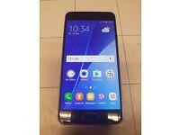 Samsung 2016 a3 black