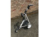 Powerkaddy Freeway 2 lithium trolley - **BATTERY NOT INCLUDED**