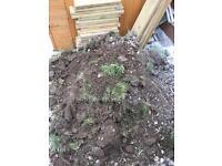 soil free