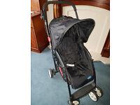 Babystart Front Rear facing Pushchair.