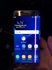 Sell Samsung S7 Edge