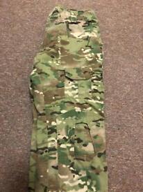 MTP assault trousers 34R