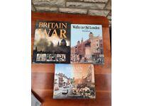 Britain books