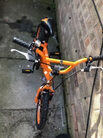 Children's Bike BMX