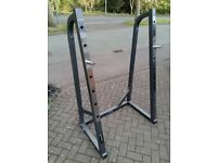 MARCY SR50 SQUAT WEIGHTS STAND / RACK
