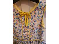 Girls dresses size 3 to 6 years