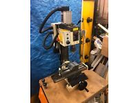 Asminster / SIEG X2 Mini Milling Machine