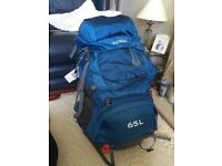 65L Adventuridge Backpacks